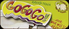imagen Captcha correspondiente a go go go